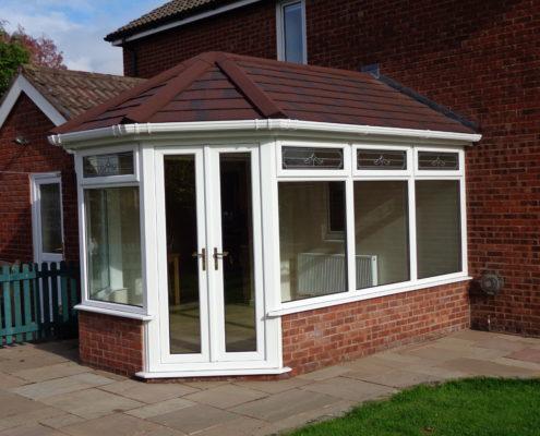 Tiled Roof System Preston Chorley Leyland Blackpool
